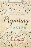 Preparing for Easter: Fifty Devotional Readings cover photo