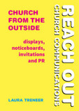 Church from the Outside: Displays, Noticeboards, Invitations and PR cover photo