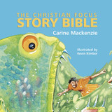 Christian Focus Story Bible cover photo