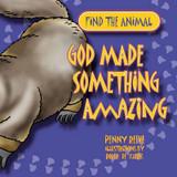 God Made Something Amazing cover photo
