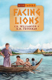 Facing Lions cover photo