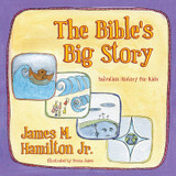 The Bible's Big Story: Salvation History for Kids cover photo