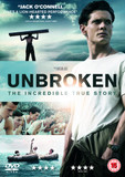 Unbroken cover photo