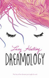 Dreamology cover photo