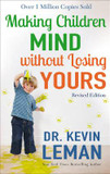 Making Children Mind Without Losing Yours cover photo