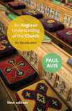 Anglican Understanding of the Church, An: An Introduction cover photo