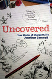 Uncovered: True Stories of Changed Lives cover photo