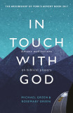 In Touch with God: Advent Meditations on Biblical Prayers cover photo