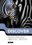 Discover: Book 2 cover photo