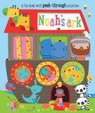Window Board Book: Noah's Ark cover photo