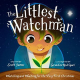 The Littlest Watchman cover photo