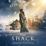 The Shack - CD (Music from the Motion Picture)