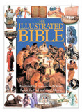 The Illustrated Bible cover photo