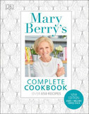 Mary Berry's Complete Cookbook cover photo