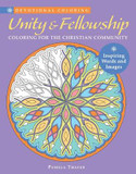 Unity & Fellowship: Coloring for the Christian Community cover photo