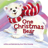 One Christmas Bear cover photo