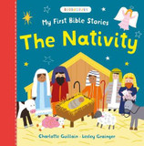 My First Bible Stories: The Nativity cover photo