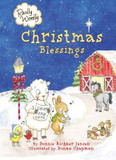 Really Woolly Christmas Blessings cover photo