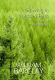 Growing in Christian Faith: A Book of Daily Readings cover photo