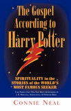 The Gospel According to Harry Potter: Spirituality in the Stories of the World's Favourite Seeker cover photo