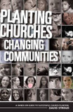 Planting Churches-Changing Communities cover photo