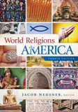 World Religions in America, Fourth Edition: An Introduction cover photo