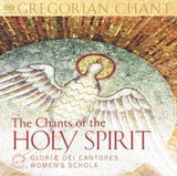 The Chants of the Holy Spirit: Gregorian Chant cover photo