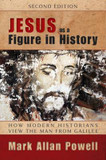 Jesus as a Figure in History: How Modern Historians View the Man from Galilee cover photo