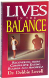 Lives in the Balance: Learning from Personal Stories of Eating Disorders cover photo