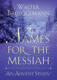Names for the Messiah: An Advent Study cover photo