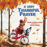 A Very Thankful Prayer cover photo