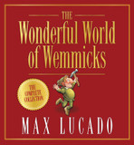The Wonderful World of Wemmicks cover photo