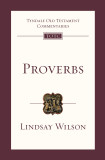 Proverbs: An Introduction And Commentary cover photo