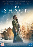 The Shack DVD [5039036081672]