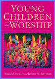 Young Children and Worship cover photo