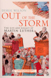 Out Of The Storm: The Life and Legacy of Martin Luther cover photo