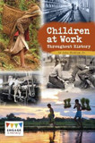 Children at Work Throughout History cover photo