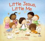 Little Jesus, Little Me cover photo