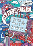 Diary of a Disciple - Peter and Paul's Story cover photo