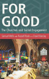 For Good: The Church and the Future of Welfare cover photo