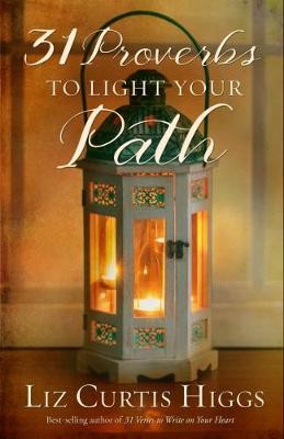 31 Proverbs to Light your Path cover photo