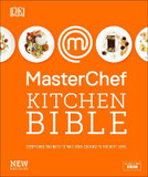 MasterChef Kitchen Bible cover photo