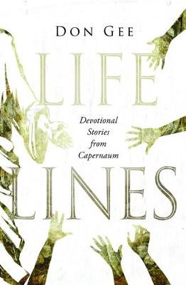 Life Lines cover photo