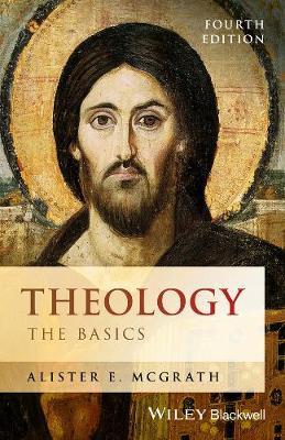 Theology: The Basics cover photo