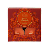 Orange & pomander scented Tealights (Box of 8) cover photo