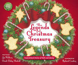The Legends of Christmas Treasury: Inspirational Stories of Faith and Giving cover photo