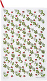 Christmas Holly & Ivy Tea Towel  photo