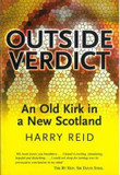Outside Verdict: An Old Kirk in a New Scotland cover photo
