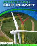 Protecting Our Planet cover photo