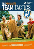 Team Tactics (5-8s Activity Booklet) cover photo